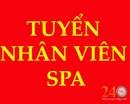 Tp. Hồ Chí Minh: Tuyển Nhân Viên Làm Spa CL1650049P9