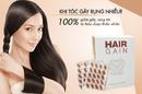 Tp. Hồ Chí Minh: Viên uống HairGain trị rụng tóc CL1646743