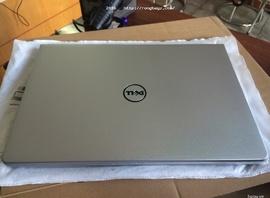 Bán laptop Dell 5558 máy mới. Máy được bảo hành đầy đủ 12 tháng