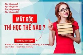Khóa học tiếng nhật nhanh, hiệu quả tại Hà Nội 0981116319 Ms. Dung