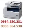 Tp. Hà Nội: Máy photocopy đầy đủ chức năng dưới 18 triệu full vat, Fuji Xerox S1810-DD-NW CL1016107P3
