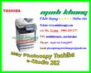 Tp. Hồ Chí Minh: Máy photocopy Toshiba e-Studio 282, bán toshiba 282 mới 92% giá rẻ nhất CL1650114P1