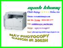 Tp. Hồ Chí Minh: Máy photocopy Canon ir 2002N, bán canon ir2002n giá rẻ nhất - minhkhangjsc CL1663811