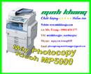Tp. Hồ Chí Minh: Máy photocopy Ricoh MP 5000 bán máy photo ricoh mp 5000 giá rẻ nhất CL1663811