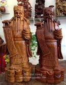 Tp. Hồ Chí Minh: Tượng Thần tài bằng gỗ (TB101) CL1664364P7