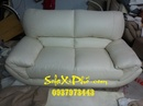 Tp. Hồ Chí Minh: Đóng ghế sofa da bò sửa ghế sofa da bò may nệm salon hcm CL1652981P8