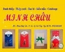 Tp. Hồ Chí Minh: Dạy in Cấp Tốc Danh Thiếp, Thiệp Cưới, Bao Bì, Biểu Mẫu hcm CL1648326P9