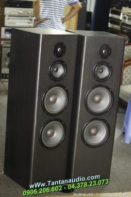 Loa JBL LX 1000 hình thức đẹp xuất sắc loa nguyên bản.