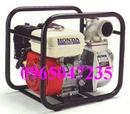 Tp. Hà Nội: Máy bơm nước honda WB30XT, máy bơm chạy xăng giá rẻ nhất thị trường CL1648512P3
