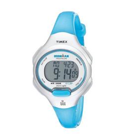 Đồng hồ nữ Timex T5K7399J Ironman Traditional Gray Resin
