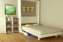 Tp. Hà Nội: giường gấp đa năng ata CL1652981P8