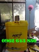 Tp. Hà Nội: Cung cấp bình phun thuốc chạy điện KCT-16lit giá tốt nhất CL1648512P2