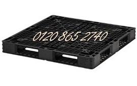 Thanh lý pallet nhựa 1100x1100x125mm giá siêu rẻ hàng tồn kho gọi 01208652740