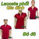 Tp. Hồ Chí Minh: Cung cấp áo cá sấu đồng phục sỉ và lẻ RSCL1016729