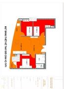 Tp. Hà Nội: Bán căn VP1(78,3m) chung cư Ellipse Tower giá 18,5tr CL1645851P3