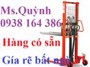Tp. Hồ Chí Minh: xe nang tay cao gia re, xe nang tay cao 1tan, xe nang tay cao 1. 5kg, xe nang tay CL1645951P6