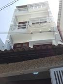 Tp. Hồ Chí Minh: Nhà đường Hương Lộ 2, Bình Tân 4x14m, đúc 3. 5 tấm CL1648364P6