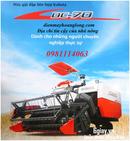 Tp. Hà Nội: Máy gặt đập liên hợp Kubota DC 70 chính hãng, giá rẻ, bảo hành chu đáo nhất CL1648512P2