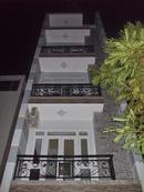 Tp. Hồ Chí Minh: Nhà Hương Lộ 2, vị trí 1 sẹc 4mx16m thiết kế 3. 5 tấm, hẻm xe hơi 6m CL1648364P6