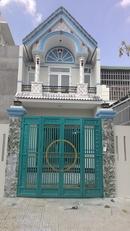 Tp. Hồ Chí Minh: Cần bán nhà đường Lê Đình Cẩn DT: 4x10m đúc 1 tấm giả CL1648364P6
