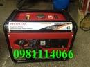 Tp. Hà Nội: Máy phát điện honda SH4500 (3,5KVA) giá rẻ nhất bán tại đâu? CUS49971P6