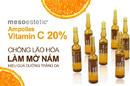 Tp. Hồ Chí Minh: Vitamin C 20% Serum xóa thâm nám, chống lão hóa CL1650887P7