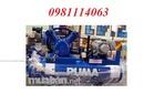 Tp. Hà Nội: Máy nén khí Puma TK75300 7,5HP giá rẻ, chất lượng tốt nhất thị trường CL1647290P11
