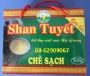 Tp. Hồ Chí Minh: BánTrà San Tuyết-Sử dụng và làm quà biếu CL1645463