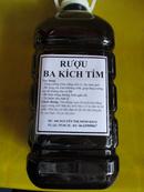 Tp. Hồ Chí Minh: Bán Rượu Ba Kích- Tăng sinh lý mạnh cho quý ông, giá tốt CL1645463