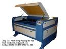 Bình Dương: Máy khắc laser cắt thiệp CL1647130P8