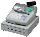 Tp. Hồ Chí Minh: Máy tính tiền CASIO TE-2400 đã qua sử dụng CL1648068P4