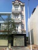 Tp. Hồ Chí Minh: Nhà 1 sẹc đường Mã Lò, SHR chính chủ, DT 5mx16m=3 tấm CL1645947
