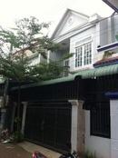 Tp. Hồ Chí Minh: Kẹt tiền bán gấp nhà mới xây đúc lững kiên cố nhà đẹp thiết kế theo kiểu châu Âu CL1646212