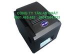 Long An: Máy in hóa đơn thanh toán bán tại Long An Tiền Giang Bến Tre CL1650114P1