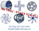 Tp. Hồ Chí Minh: FC063-VDS. 6K. V7 - Axial Fan - Ziehl Abegg Vietnam CL1665112P4