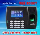 Tp. Hồ Chí Minh: Máy chấm công Wise eye 8000T giá rẻ, hàng chất lượng CL1649130P6