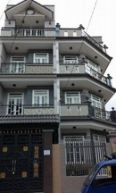Tp. Hồ Chí Minh: Nhà lô góc 2 mặt tiền đường Trương Phước Phan, đúc 3 tấm kiên cố CL1645947