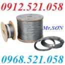 Tp. Hà Nội: Cáp thép lõi cơ lõi thép Hàn Quốc 0947. 521. 058 tết & ép đầu cáp HaNoi CL1645849