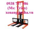 Tp. Hồ Chí Minh: xe nâng tay cao 2 mét, xe nâng tay cao 1000kg, xe nâng tay cao 1 tấn CL1645925