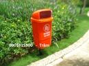 Tp. Hồ Chí Minh: Thùng Rác Nhựa Công Nghiệp, Thùng Rác Công Cộng Giao Hàng Toàn Quốc CL1645925