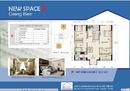 Tp. Hà Nội: Bán suất ngoại giao dự án new space giang biên giá chỉ 17tr/ m2. LH 0986. 571. 217 CL1644800