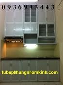 Tp. Hà Nội: Báo giá tủ bếp nhôm kính , tủ bếp nhôm kính giá rẻ chỉ từ 700k , 800k CL1648326P5