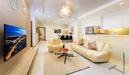 Hà Tây: bán căn hộ 76 m2 ban công đông bác giá 21tr/ m2 tầng 24 CL1652722