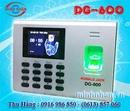 Tp. Hồ Chí Minh: Máy chấm công Ronald Jack DG-600 - lắp giá rẻ - siêu bền CL1649130P6