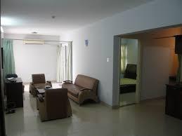 Cho thuê căn hộ chung cư Central Garden Q1. 2 phòng ngủ. 90m2. nội thất đầy đủ