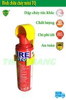 Tp. Hà Nội: Cấu tạo của bình chữa cháy trung quốc loại mini CL1646617