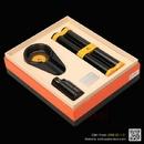Tp. Hà Nội: Bán phụ kiện xì gà: gạt tàn, bật lửa, ống đựng xì gà T304 trên toàn quốc CL1646617