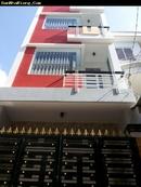 Tp. Hồ Chí Minh: Bán nhà mới 100% 1 sẹc đường Lê Văn Quới, diện tích 4mx15m đúc 3. 5 tấm CL1647653