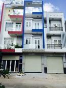 Tp. Hồ Chí Minh: Bán nhà 1 sẹc Lê văn Quới gần Ngã Tư Bốn Xã diện tích 4mx12m, đúc kiên cố 3 tấm CL1647653