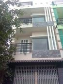 Tp. Hồ Chí Minh: Bán nhà sổ hồng riêng, 1 sẹc đường Lê Văn Quới mới xây 100%, chưa ở. CL1647653